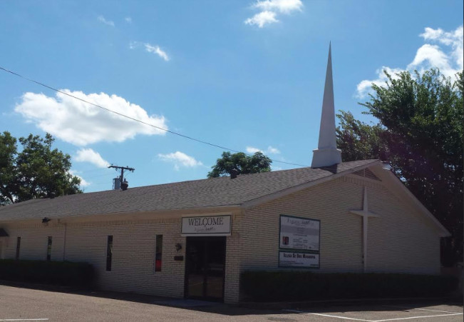 Farmers Branch Church Of God - Sermon Notes Archive